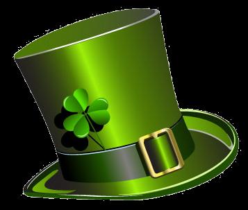 Saint Patrick's Day Tubes
