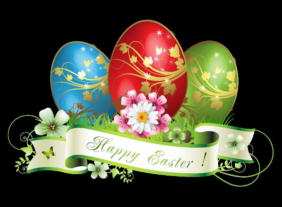 Easter Tube